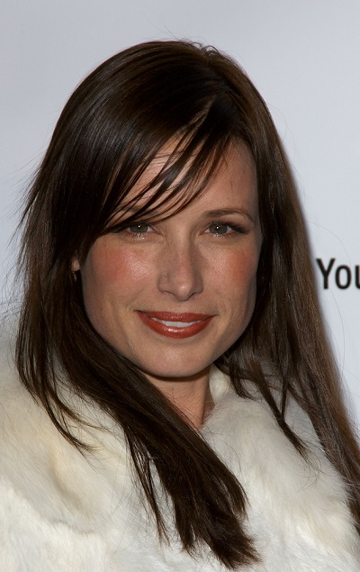 shawnee smith 2014