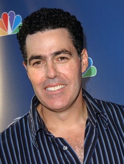 adam carolla project Thought everybody would like to watch an aceman that we all used to enjoy this was a really good show, instead of the divide thats happened to ace fans (former and.