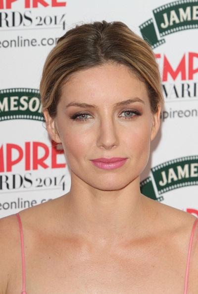 Jameson Empire Film Awards 2014 - Arrivals