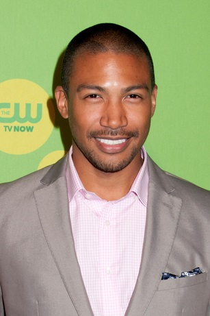 charles michael davis parents
