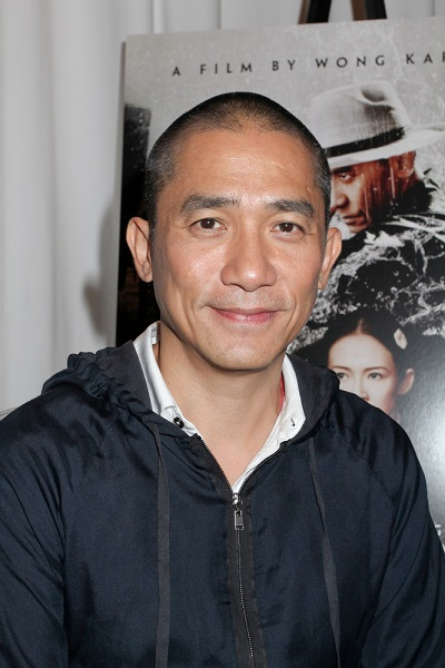 """The Grandmaster"" Los Angeles Press Day Exclusive Photocall"