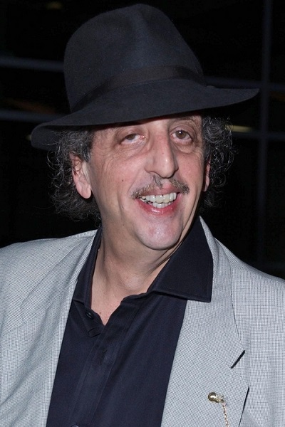 Vincent Schiavelli Marfan Syndrome Are shortness a...