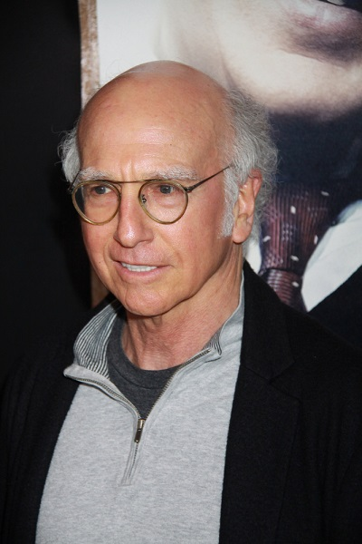 Larry David Ethnicity Of Celebs What Nationality