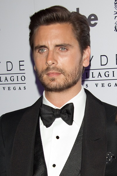 Scott Disick Photo