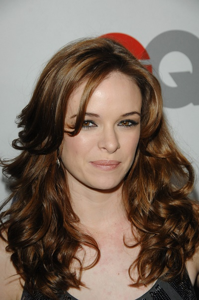 Danielle Panabaker ETHNICITY