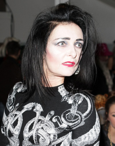 Siouxsie & The Banshees* Siouxsie And The Banshees - Juju