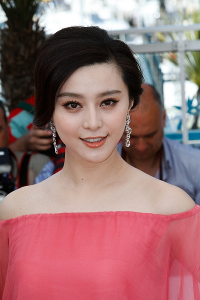"63rd Annual Cannes Film Festival - ""Chongqing Blues"" Photo Call"