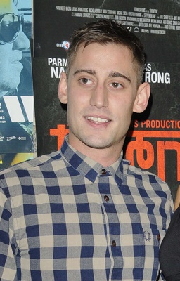 michael socha and sister
