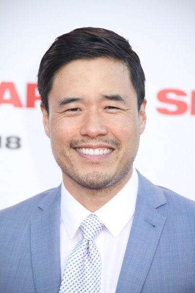 Randall Park earned a  million dollar salary, leaving the net worth at 1 million in 2017