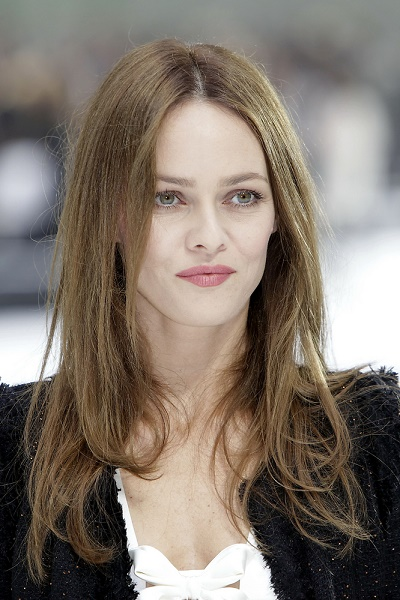 Paris Fashion Week Spring/Summer 2011 - Chanel - Photocall