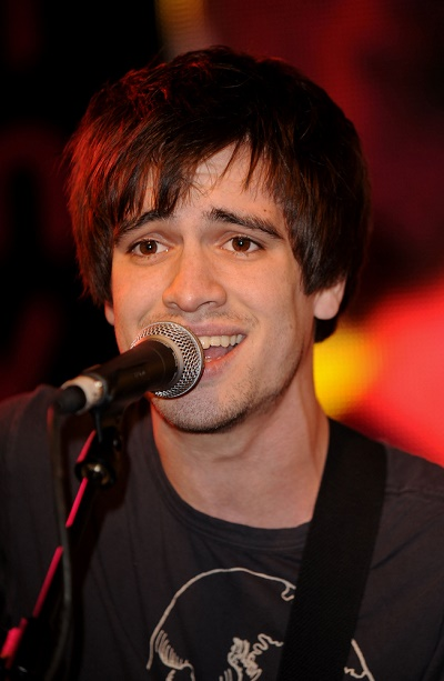 Brendon Urie ethnicity