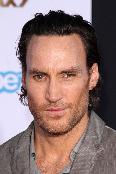 "LOS ANGELES - JUL 21:  Callan Mulvey at the ""Guardians Of The Ga"