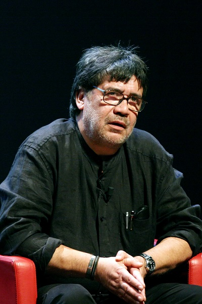 """3rd Annual Music For Rome Foundation - Philosophy Festival """"Encounter with Luis Sepulveda"""""""