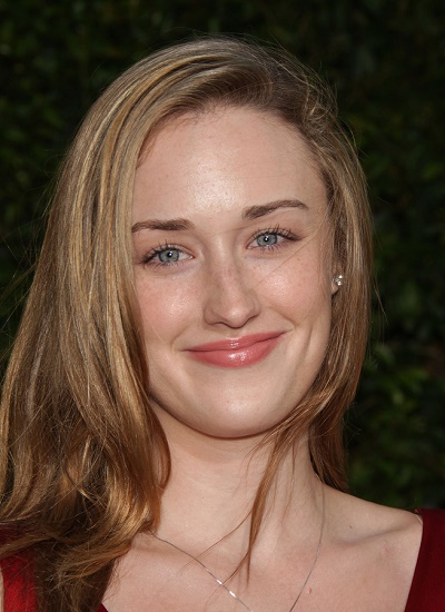 ashley johnson imdb
