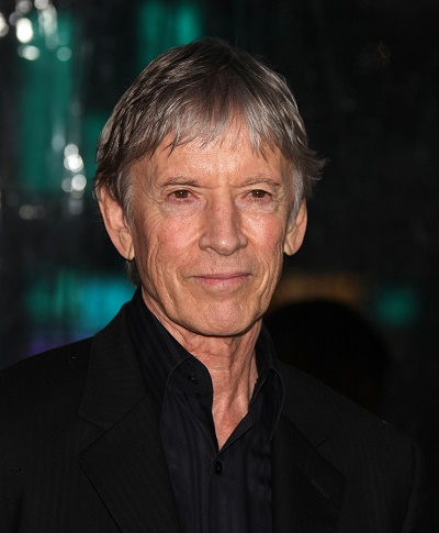 "LOS ANGELES - MAR 23:  Scott Glenn arrives to the ""Sucker Punch"""