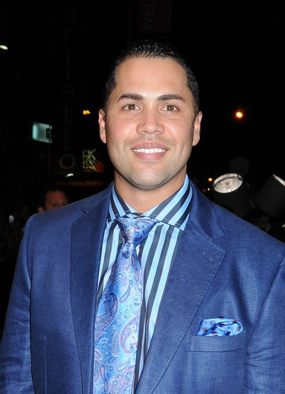Carlos Beltran Ethnicity Of Celebs What Nationality