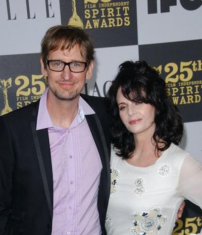 25th Film Independent Spirit Awards - Arrivals