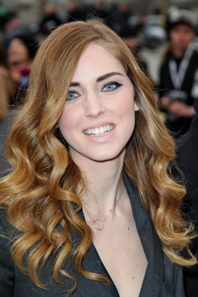 Chiara ferragni ethnicity of celebs what nationality - Mobeldesigner italien ...