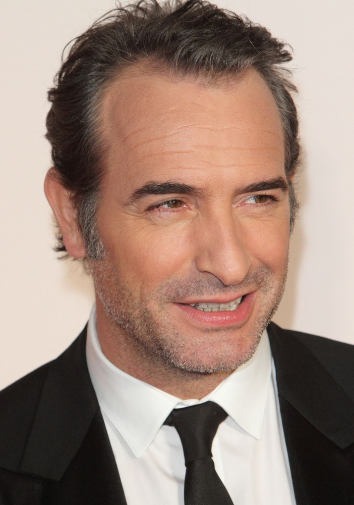 D page 21 ethnicity of celebs what nationality for Jean dujardin photo
