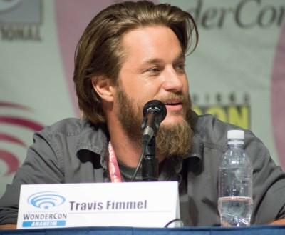 Travis Fimmel — Ethn...