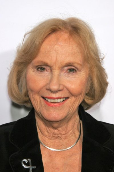"HOLLYWOOD - NOVEMBER 16: Eva Marie Saint at the ""Superman Return"