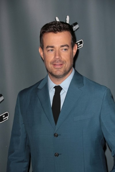 Carson Daly Game - Google Family Feud