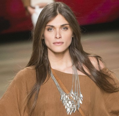 Elisa Sednaoui earned a  million dollar salary, leaving the net worth at 1.1 million in 2017