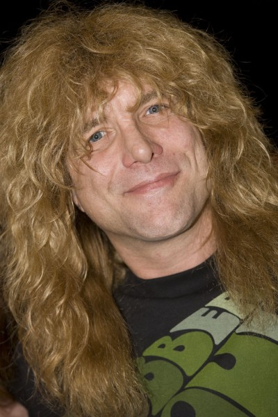 """Steven Adler """"My Appetite for Destruction"""" Book Signing at Chapters Festival Hall in Toronto on Aug. 3, 2010."""
