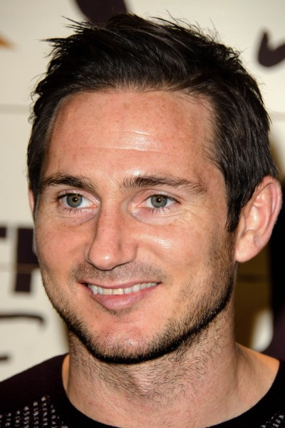 "Frank Lampard's ""Frankie's Magic Football: Frankie vs the Cowboy's Crew"" Book Signing at Giraffe in London on October 31, 2013"