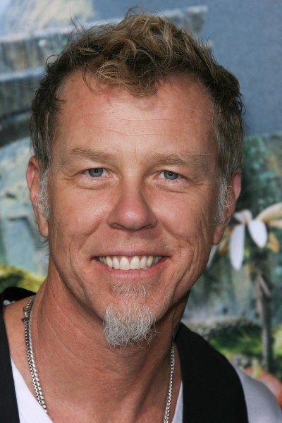 james hetfield esp