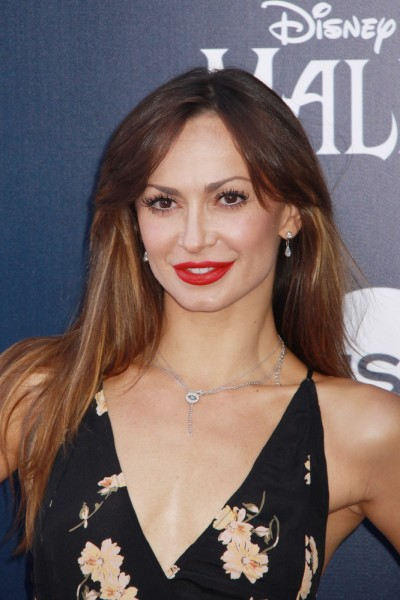Karina Smirnoff Nude Photos 20