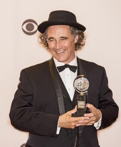 68th Annual Tony Awards in New York City - Media Room