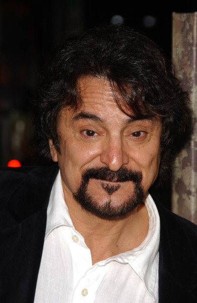 "Tom Savini at the Los Angeles premiere of ""Grindhouse"". Orpheum"