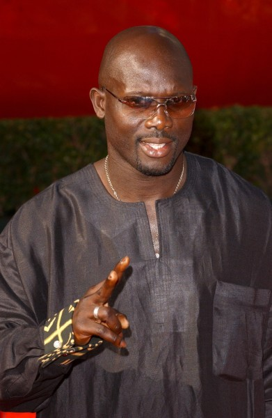 George Weah — Ethnicity of Celebs | What Nationality ...