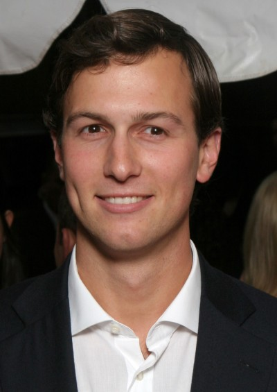 Jared Kushner — Ethnicity of Celebs | What Nationality ...
