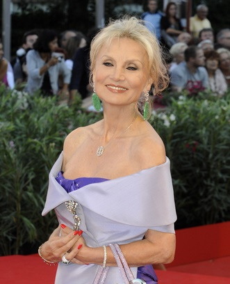 """67th Annual Venice Film Festival - Opening Ceremony and """"Black Swan"""" Premiere - Arrivals"""