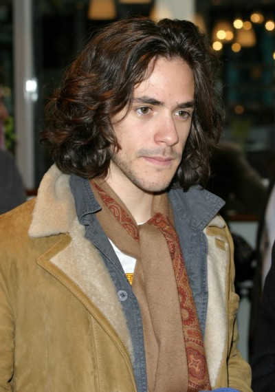 Jack Savoretti Launches National Cafe Tour at Caffe Nero in London - January 31, 2008
