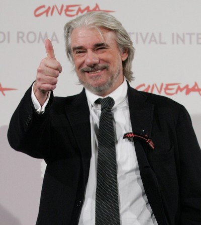 "5th Annual Rome International Film Festival - ""Il Padre E Lo Straniero"" Photocall"