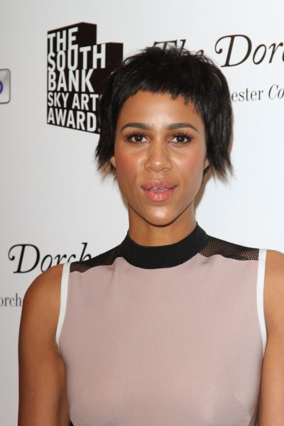 Zawe Ashton Nude Photos 79