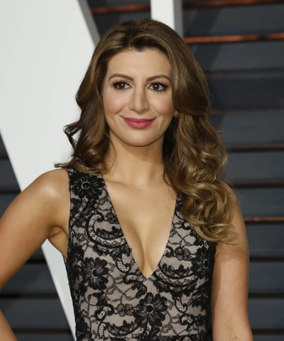 Nasim Pedrad Nude Photos 74