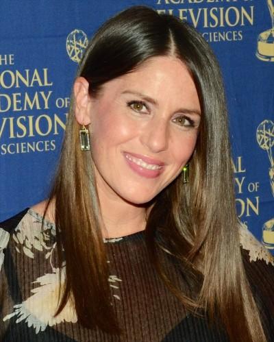 2014 Daytime Creative Arts Emmy Awards Gala - Arrivals