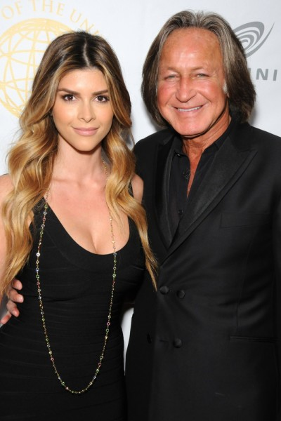 Mary butler hadid mohamed hadid ethnicity of celebs what