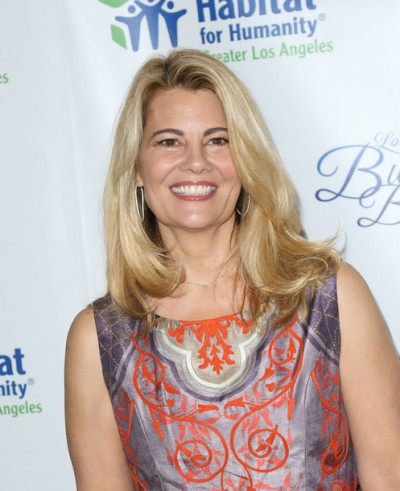 lisa whelchel all because of you