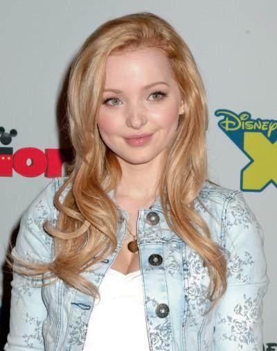 Disney Channel Kids Upfront 2013 - Arrivals