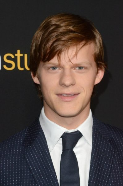 "LOS ANGELES - NOV 14: Lucas Hedges at the ""Manchester By The Se"