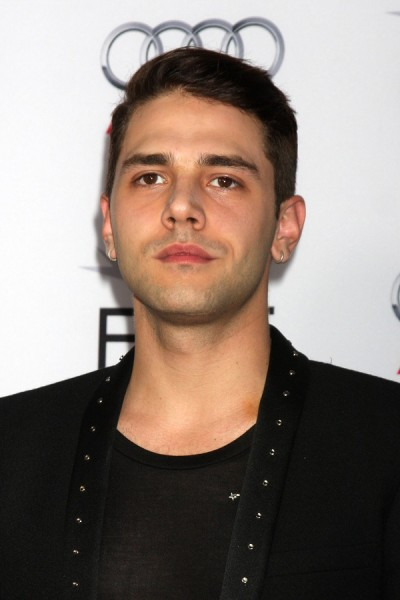 "LOS ANGELES - NOV 12:  Xavier Dolan at the ""Mommy"" Screening at"