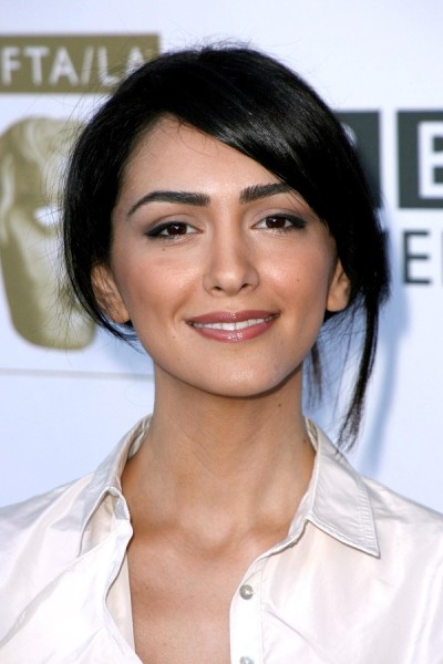Nazanin Boniadi at the 6th Annual BAFTA TV Tea Party. Intercont