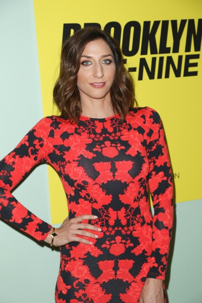 """Brooklyn Nine-Nine"" FYC Panel Photocall"