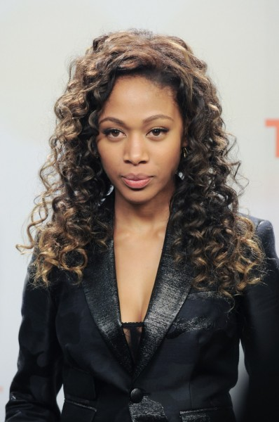Nicole Beharie — Ethnicity of Celebs | What Nationality ...
