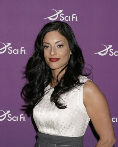 Sci-Fi Channel 2008 Upfront Party - Arrivals